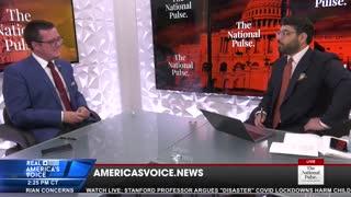 Why Is Fox News Banning Trump Advisory Board Members?