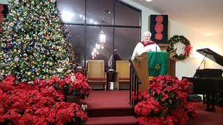 Livestream - December 24, 2020 (evening) - Royal Palm Presbyterian Church