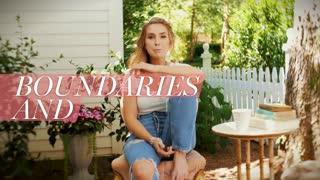 Boundaries and Responsibility | Lauren Rainey Tenney