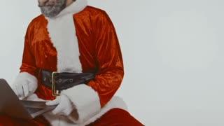 No Secret Santa