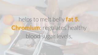 The Magic Weight Loss Formula/Burn Belly Fat Fast.