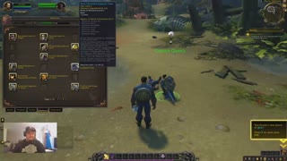 Leveling from Scratch: Alliance Chapter one
