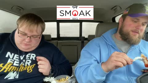 Review Smoak BBQ Rochester MN