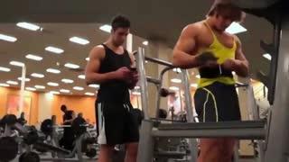 Bodybuilding Motivational Videos Compilation