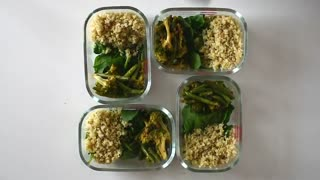 Practical and healthy recipes