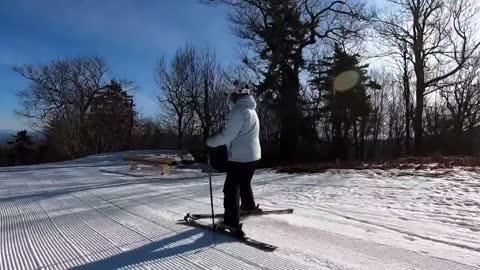 Feel Good Skiing