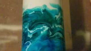 Making waves Tumbler
