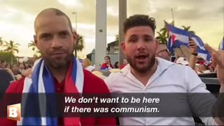 Cubans Expose Left For Misinformation and Lies About Protests