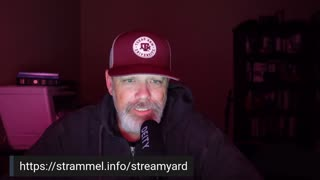 Trying Rumble and Parler