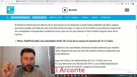 Chile, el país referente en vacunación se enfrenta a un desastre sanitario
