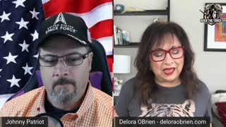 Over The Target Podcast Interview with Delora OBrien