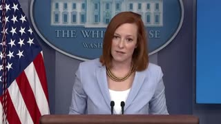 Psaki Confirms Biden Administraion Is Dropping Off Migrant Children In Cities Without Local Approval