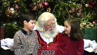 Phipps Santa