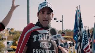 We Support Donald Trump