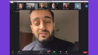Democrat Abraham Aiyash Doxxes and Threatens Republican Board Member and Her Children
