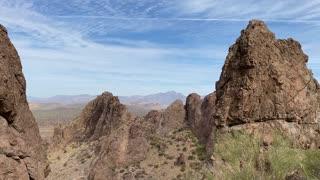 Mountain View's Arizona