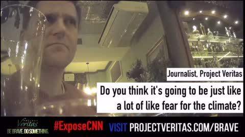 CNN Admits to being a Leftist Propaganda Mill