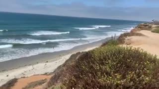San Diego Bluffs