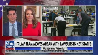 Jenna Ellis: We Will Bring Evidence of Election Fraud in Court