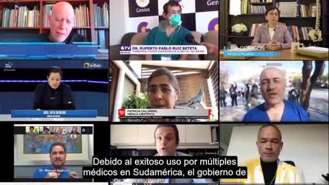 EL ANTÍDOTO UNIVERSAL (SUBTÍTULOS ESPAÑOLES)