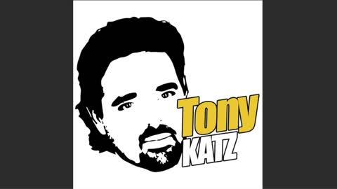 Joe Biden and The Terrible, Horrible, No Good, Very Bad Week -- Tony Katz Headliner