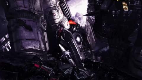Transformers: War for Cybertron Pt.9-Space Lizard