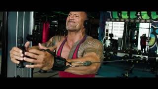 """Dwayne """"The Rock"""" Johnson: Workout Motivation"""