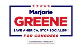 Marjorie Green Campaign