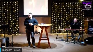 Kingdom Pursuit - How to hear God's voice