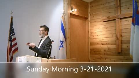 Sunday Morning 3-21-2021