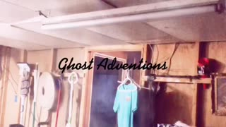 Ghost Adventions
