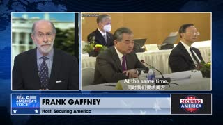 Securing America with Gordon Chang Pt.1 - 03.19.21