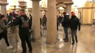 BREAKING NEWS: 24/7 Violent video