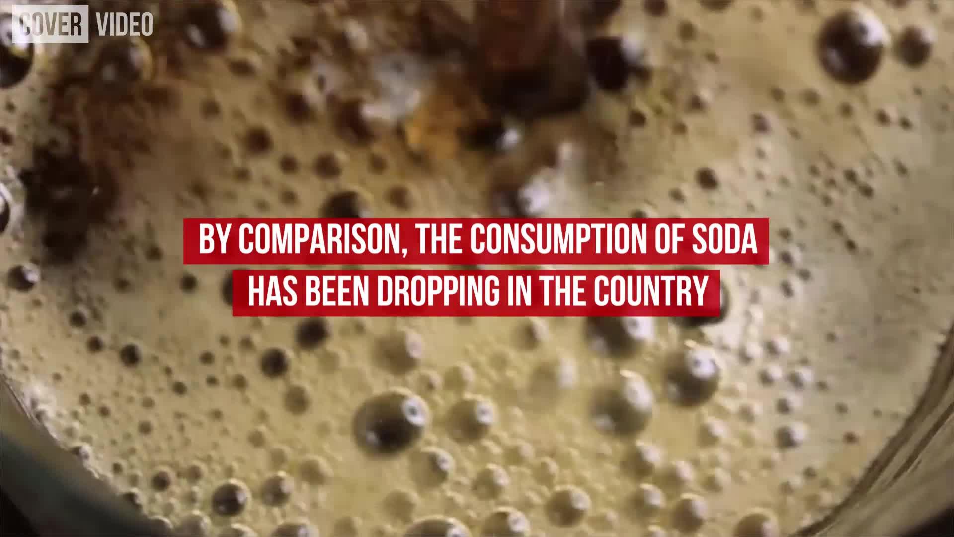 Coca-Cola Reveals New Sparkling Water AHA