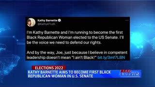 Real America - Jenn W/ Kathy Barnette