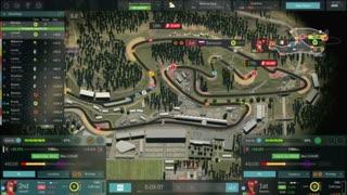Motorsport Manager - Season 3 - Round 5 - Germany