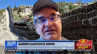 Mark Krikorian on three prongs of radical immigration bill