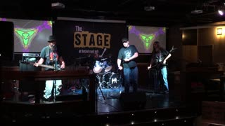 Bound By Fate @ Bethel Road Pub - Halloween Bash - October 29th 2016