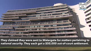 Last living Watergate burglar dead at 98
