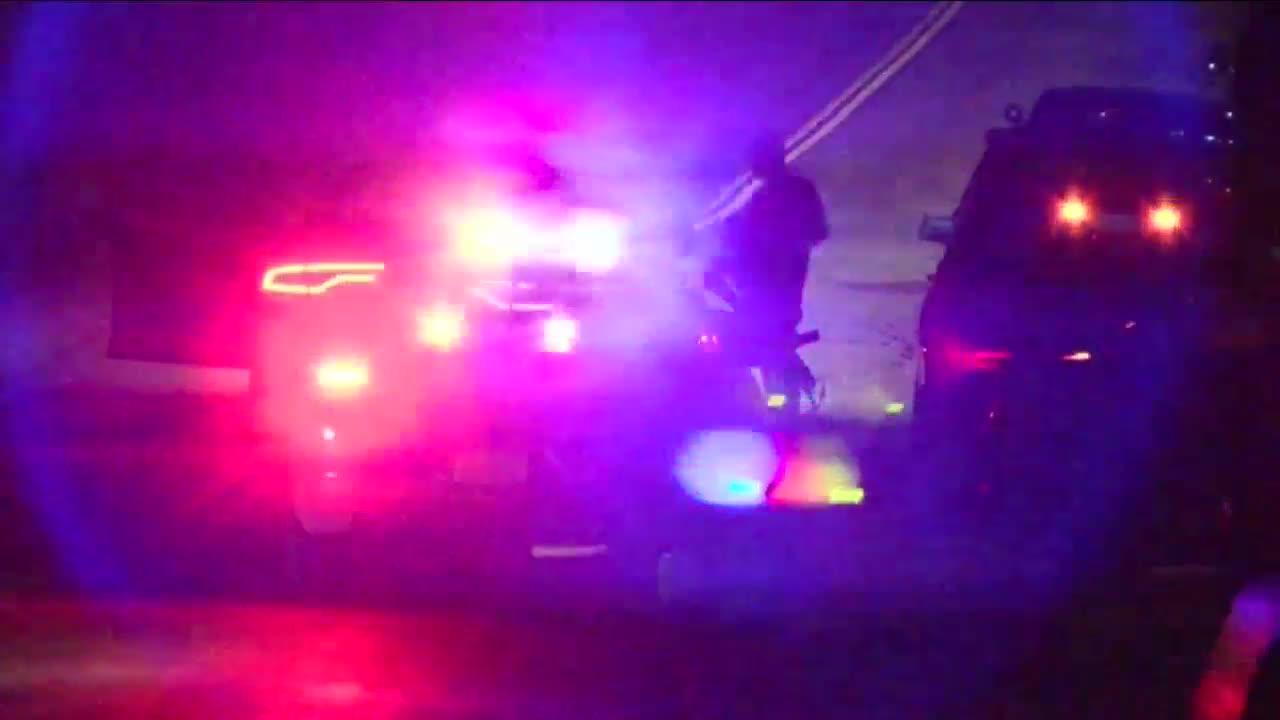 Hertel Avenue hate crime suspect in custody after standoff in Franklinville