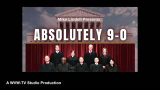 Absolutely 9-0 - Frank Speech - Mike Lindell proves election stolen