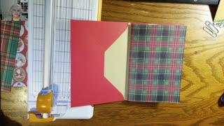 Let's make a junk journal part 2