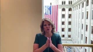 "Arizona GOP Chair Announces ""Explosive"" News In Their Lawsuit"