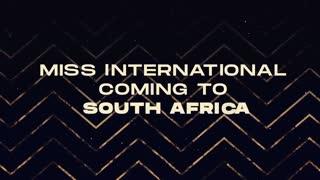 Former Miss Teen World Kat Ncala announced as director of Miss International