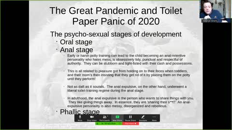 Why Toilet Tissue?