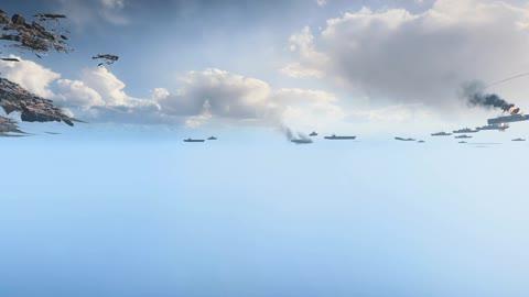 Battlefield 2042 Beta is pretty nice