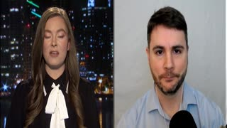 Tipping Point - The Woke Menace with James Lindsay