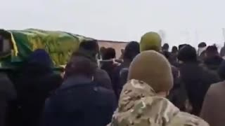 Muslim Terrorist who Beheaded Teacher Samuel Paty buried with honors in Chechnya