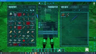 How to Change Maps on Namtr0Silver Player Dedicated Ark