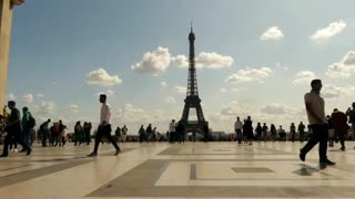 paris voyage france
